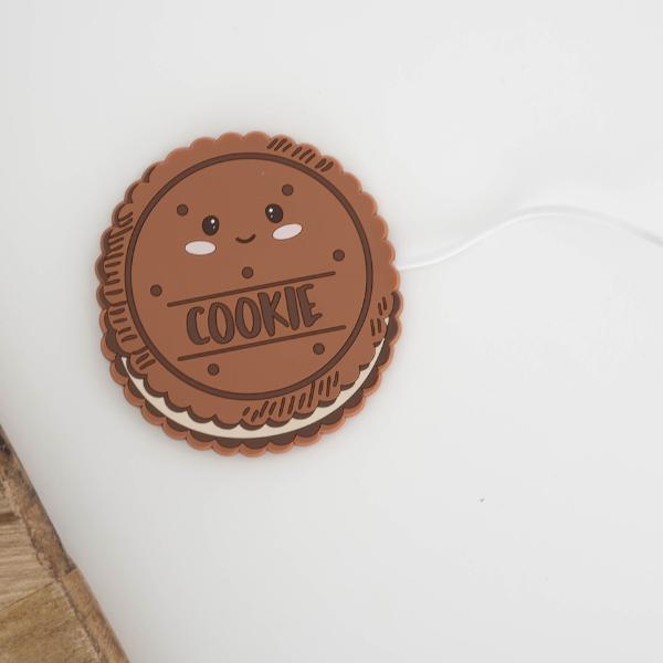 Calienta Tazas Cookie