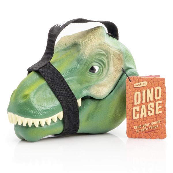 Fiambrera Dinosaurio