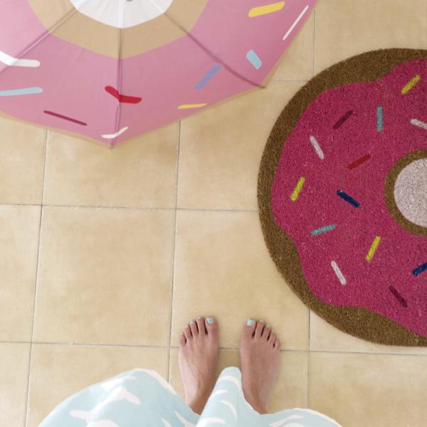 Felpudo Donut