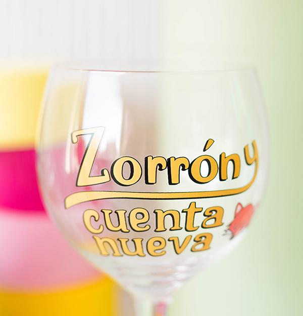 Copa Zorrón y Cuenta Nueva