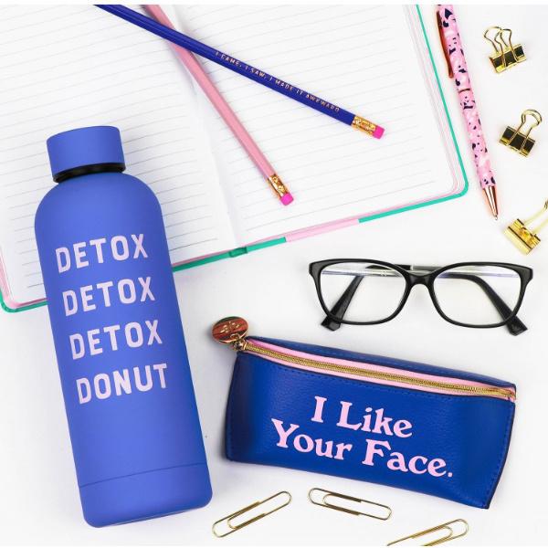 Botella Detox