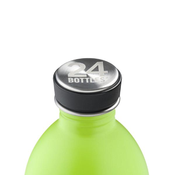 Botella Urban Lime Green 1l