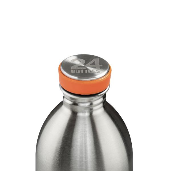 Botella Urban Steel 1l