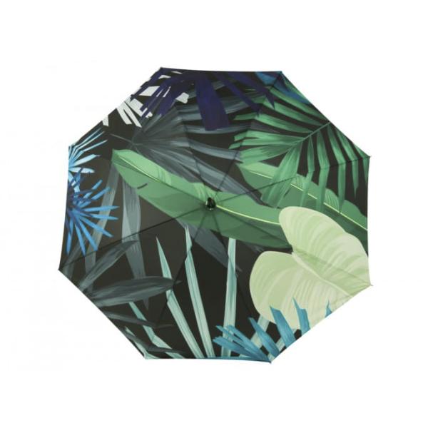 Paraguas Hojas