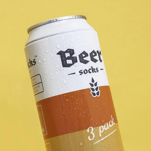 Beer Socks Pack