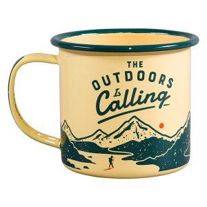 Taza Outdoors Calling