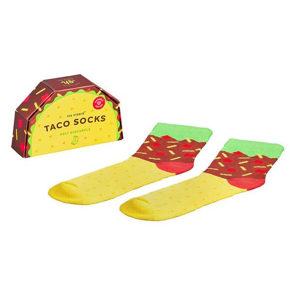 Calcetines Taco