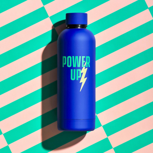Botella Power Up