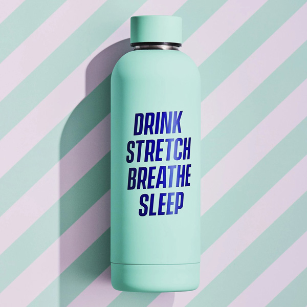 Botella Drink Stretch