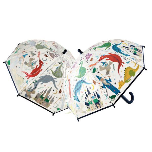 Paraguas Magia