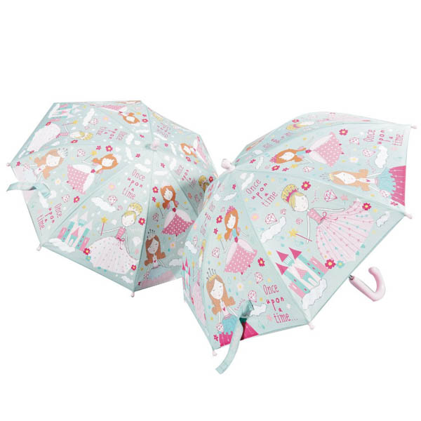 Paraguas Princesa