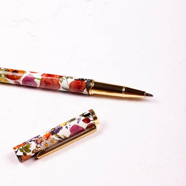 Bolígrafos Verbena