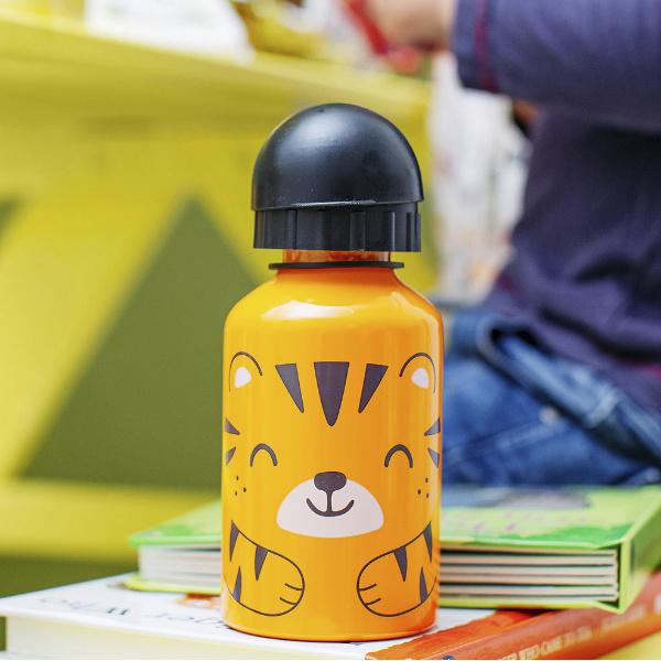 Botella Tigre
