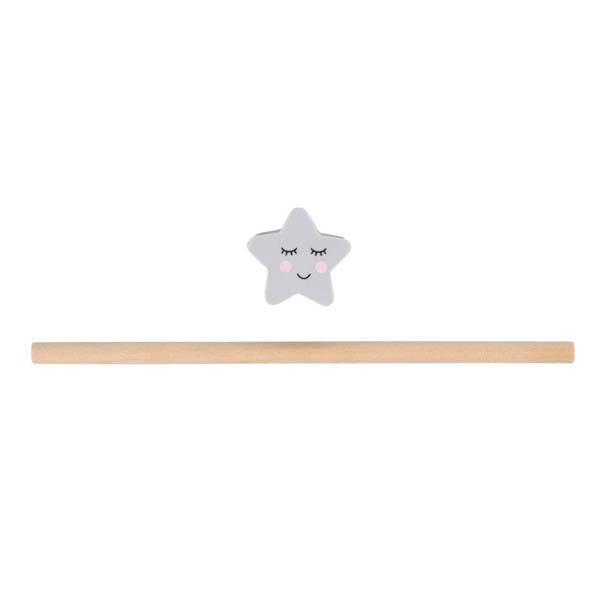 Lápiz Estrella