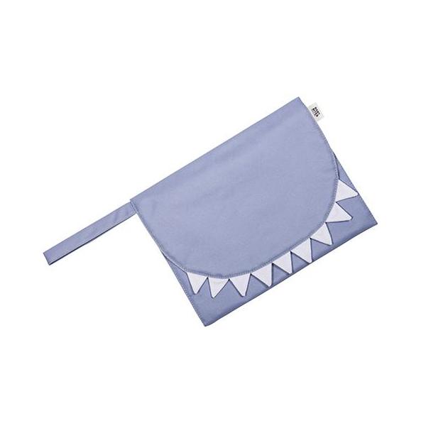 Cambiador Azul Pizarra