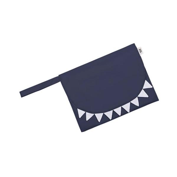 Cambiador Azul Marino
