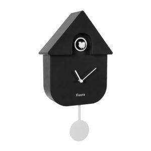 Reloj de Cuco Negro