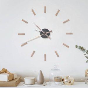 Reloj DIY Cooper