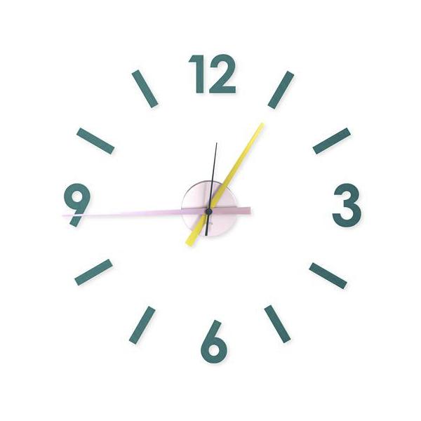Reloj DIY Pink