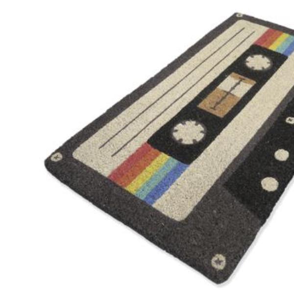 Felpudo Cassette