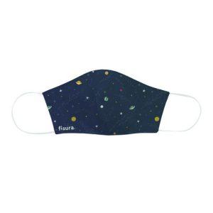 Mascarilla Infantil Galaxy