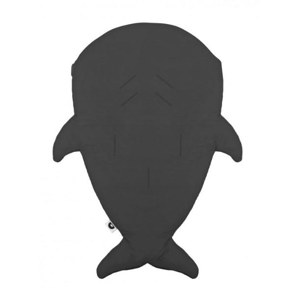 Saco Tiburón Gris