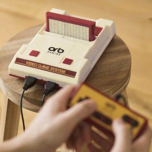 Retro Console Plug and Play