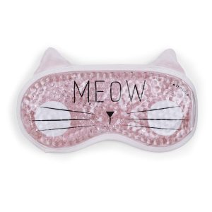 Antifaz Gel Meow