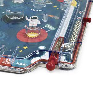 Mini Pinball Space