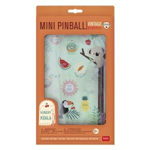 Mini Pinball Koala