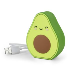 Power Bank Aguacate
