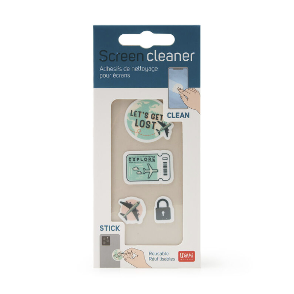 Screen Cleaner Travel
