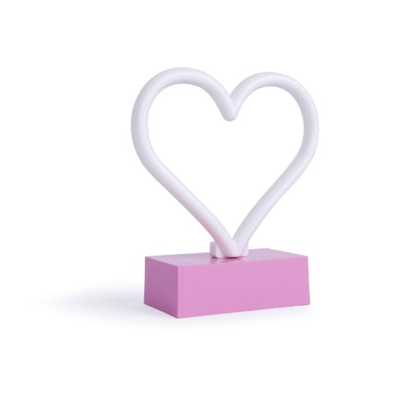 Mini Neón Corazón