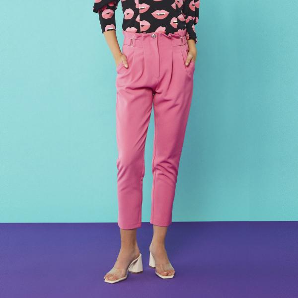 Pantalones Pink