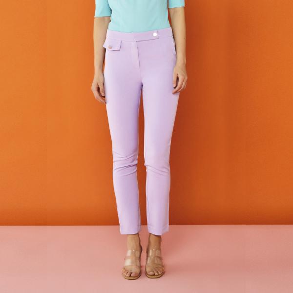 Pantalones Purple
