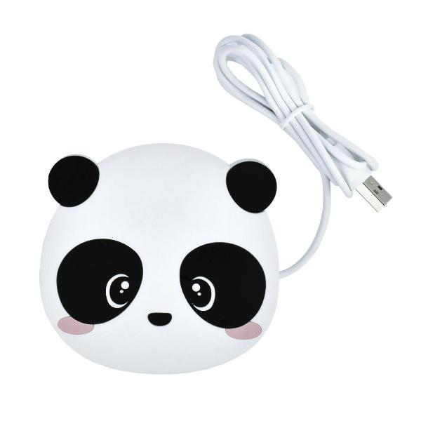 Calienta Tazas Panda