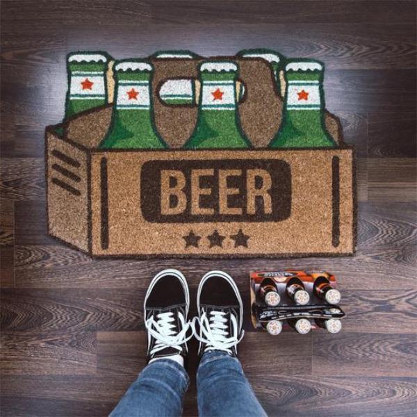 Felpudo Cervezas