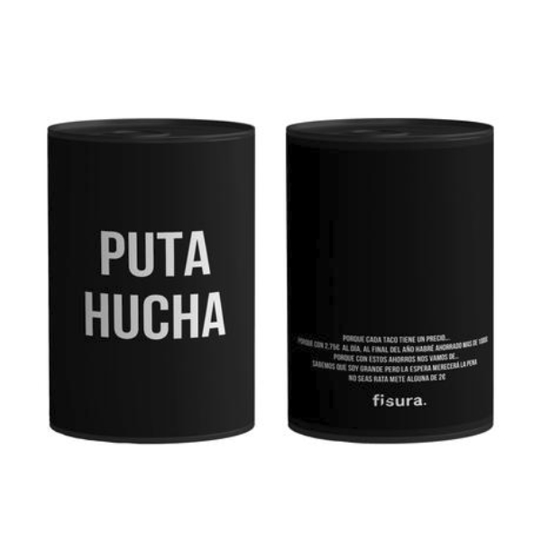 Puta Hucha