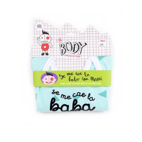 Body Baba Mami