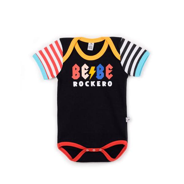Body Bebe Rockero