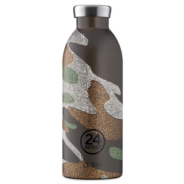 Botella Camo Zone