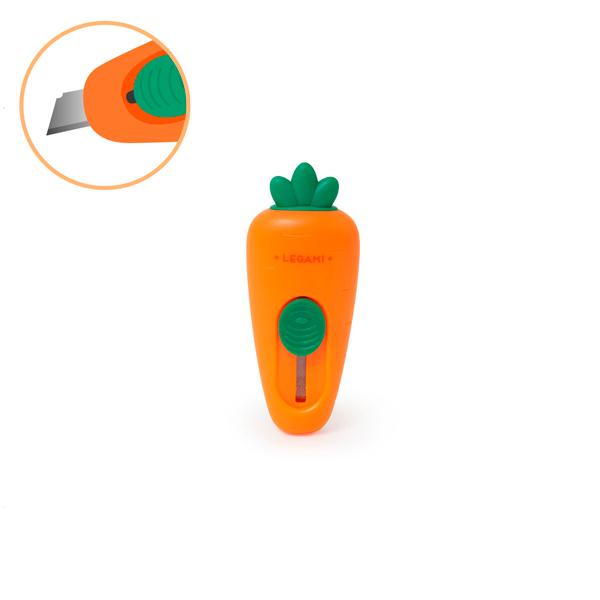 Mini cuter zanahoria
