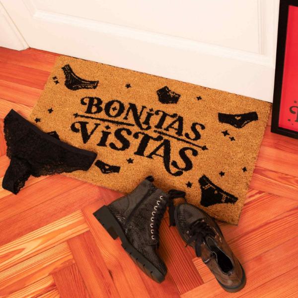 FELPUDO BONITAS VISTAS